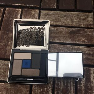 Guerlain Ecrin 6 Couleurs Eyeshadow Palette, 02